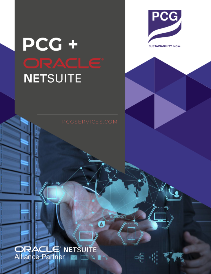 PCG Services for NetSuite Thumbnail